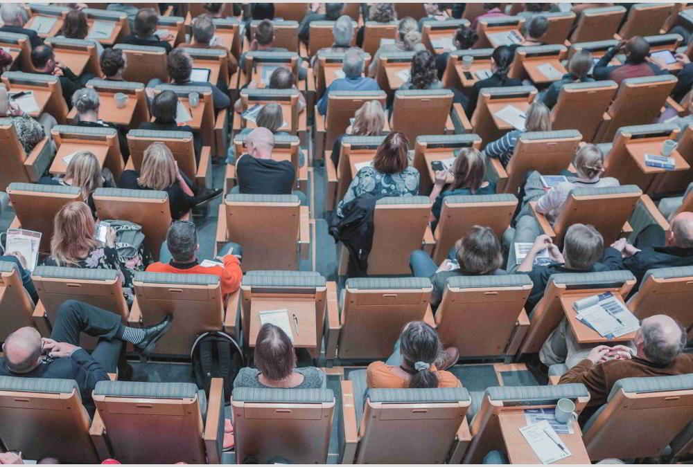 """Konferencja """"Planowanie Wieloletnie – Efektywność Wydatków Publicznych – Benchmarking"""" 2019"""