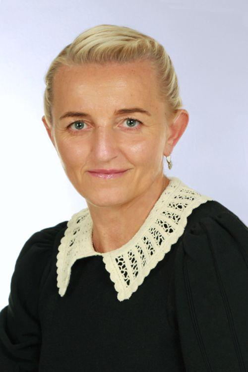 prof dr hab Marta Postula